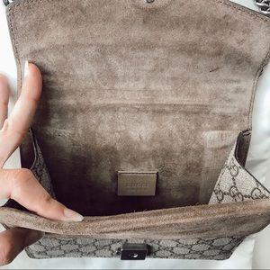 Gucci Bags - Gucci GG supreme Mini Dionysus shoulder bag